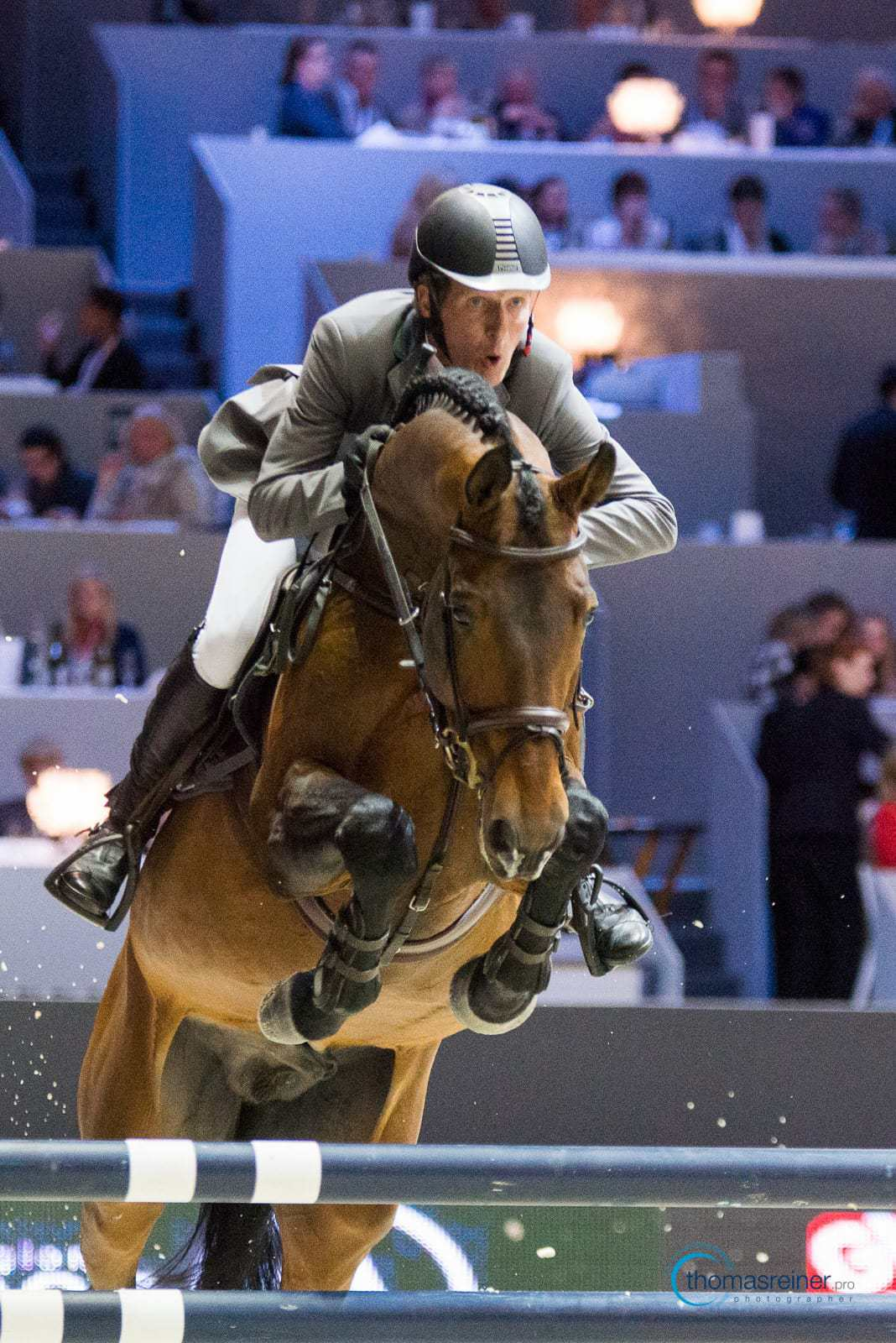 Chaman, airbus, grand prix, ludger beerbaum, lyon 2014, worldcup final