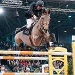 Castle Forbes Myrtille Paulois, FRA, leipzig, leipzig 2013, logines fei worldcup, partner pferd, roger yves bost