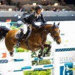 SSteve Guerdat und Nino des Buissonnets - Rolex Grand Prix (archivbild)