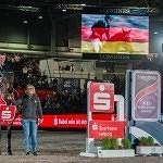 Sensationssieg für Niklas Krieg