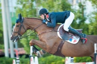 JUMPING Bordeaux - Sieg für Kevin Staut