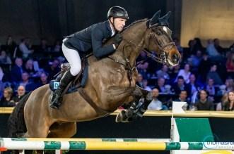 Holger Wulschner gewinnt den Flandern Grandprix in Mechelen 2016