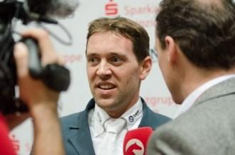 Simon Delestre im Interview mit Clipmyhorse