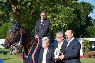 Felix Haßmann - Sieger im Preis des Hessischen Ministerpräsidenten (Foto:Hans-Joachim Reiner)