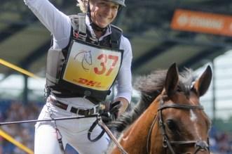 Ingrid Klimke (Foto: Hans-Joachim Reiner)
