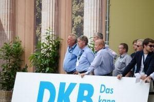 Parcoursdesigner Christian Wiegand, Frank Rothenberger, Ralf Stehr