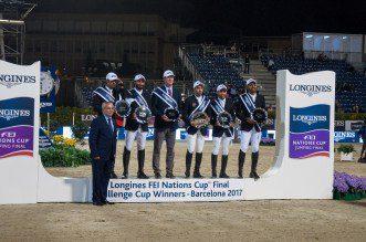 Sieg für die Mannschaft der United Arab Emirates (Foto: Hans-Joachim Reiner)