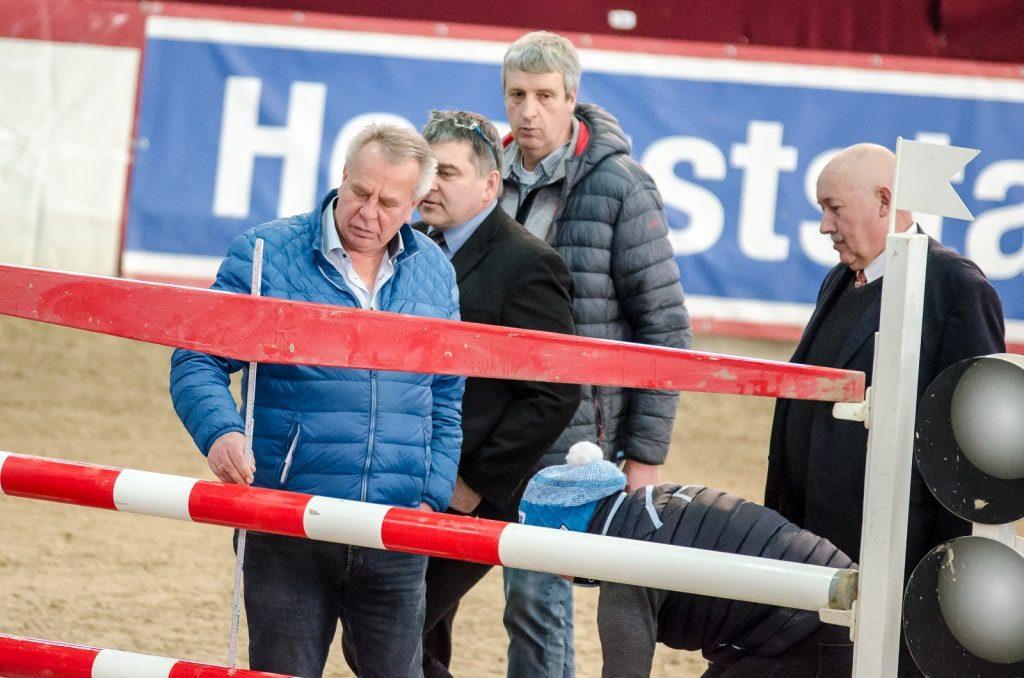 Christian Wiegand, Ralf Stehr und Team (Foto:Silvia Reiner)