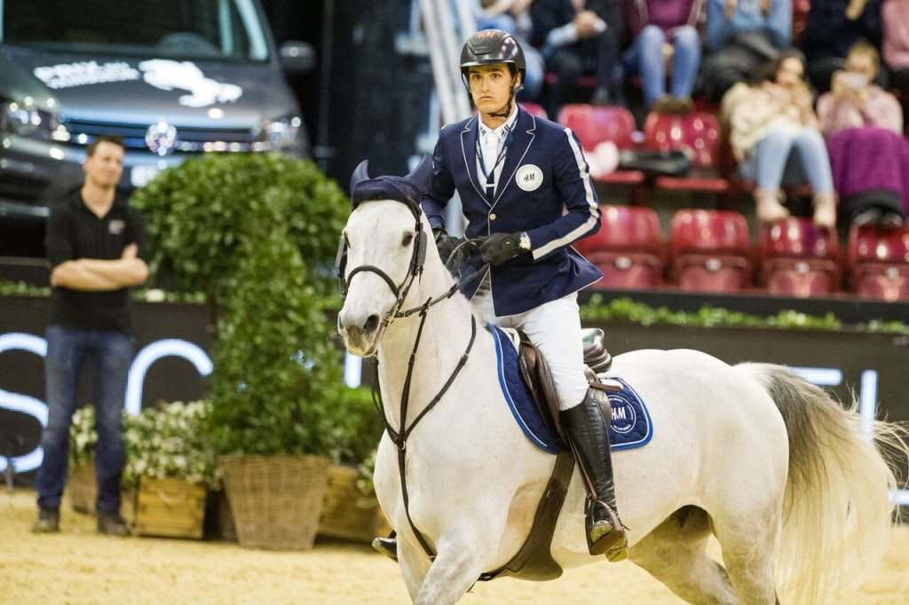 Olivier Philippaerts Legend of Love