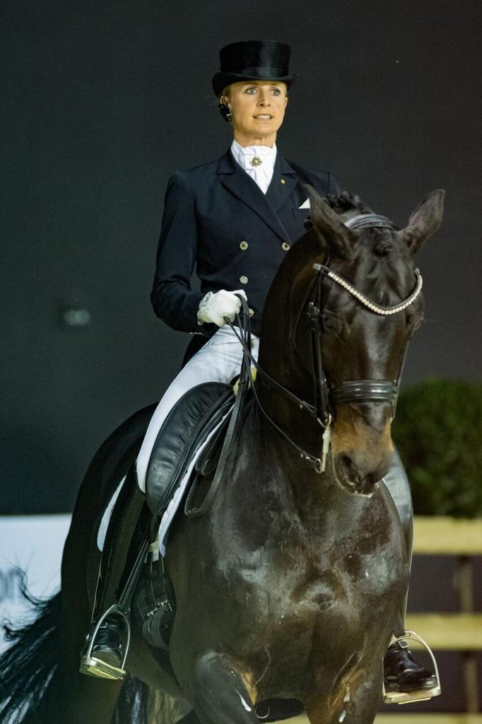Jessica von Bredow-Werndl (Foto: Thomas Reiner, Archiv)