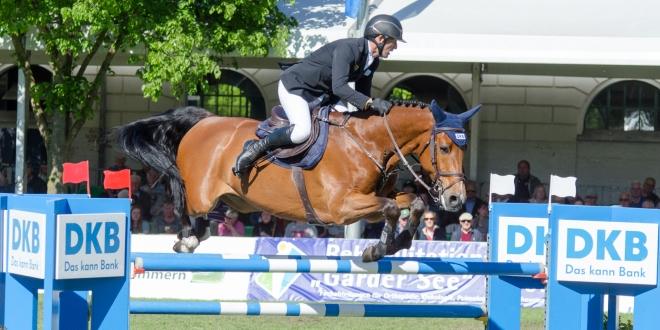 Holger Wulschner Casallvano (Foto: Silvia Reiner)