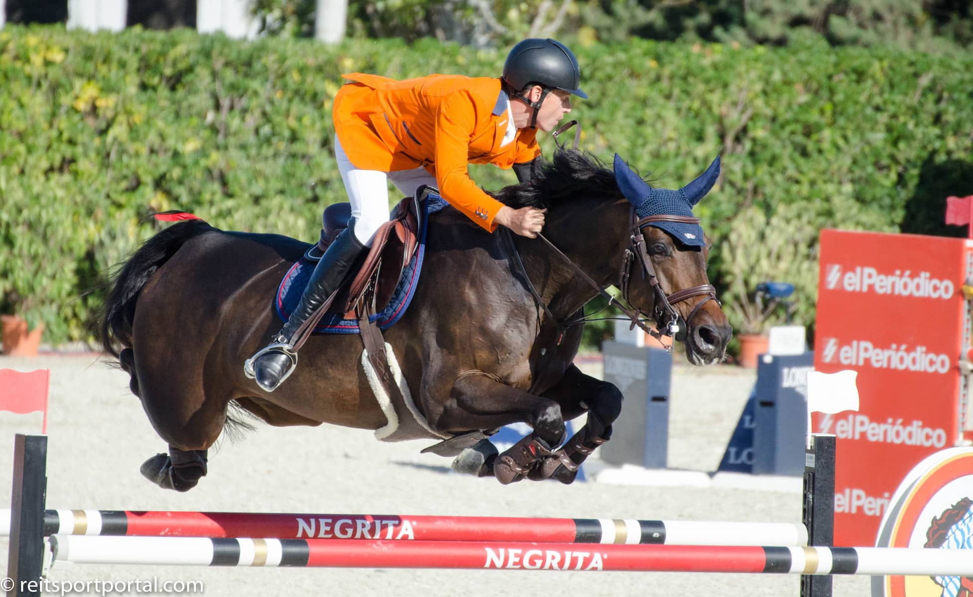 Leopold van Asten, VDL Group Miss Untouchable
