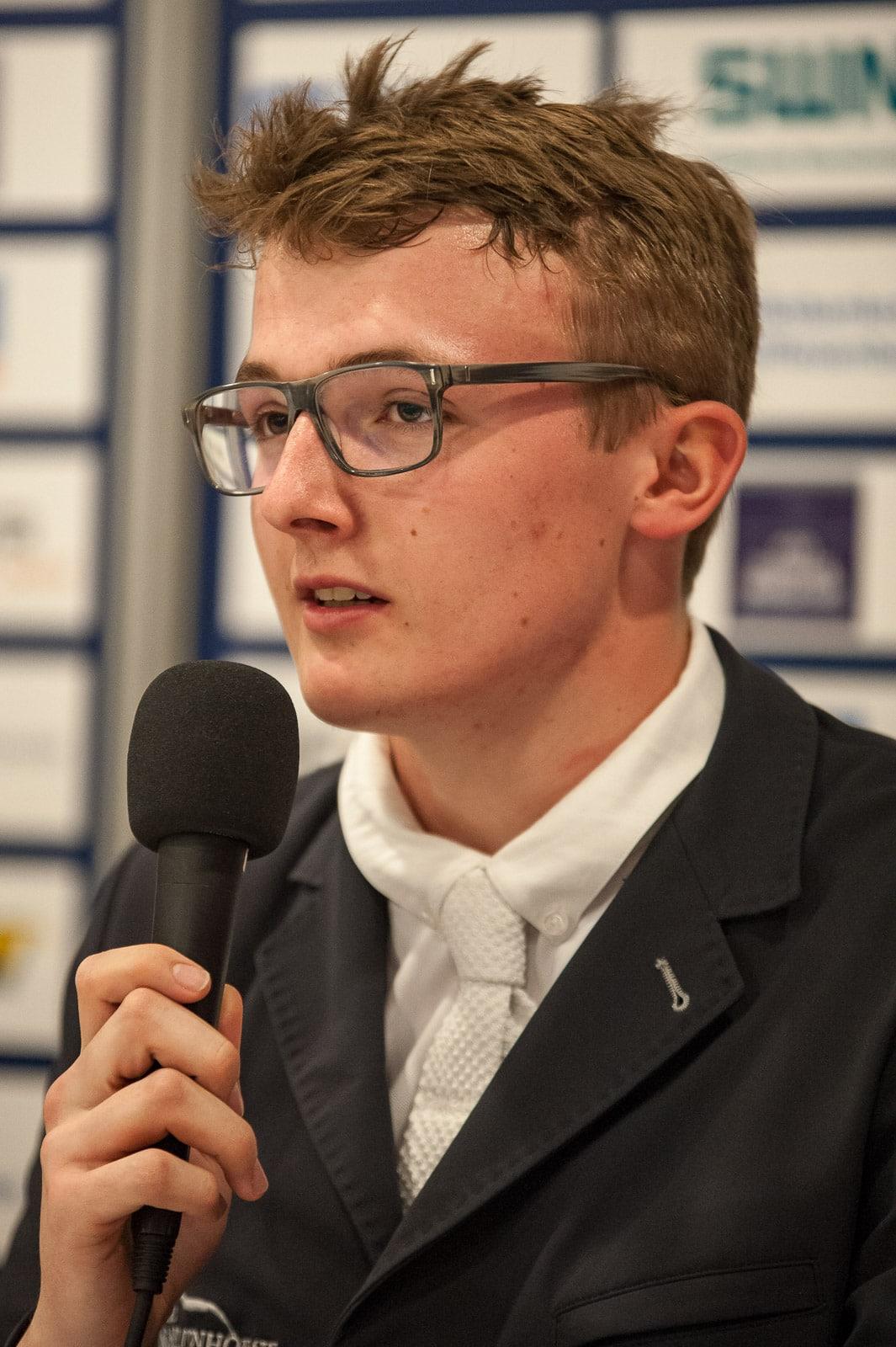 Max Haunhorst