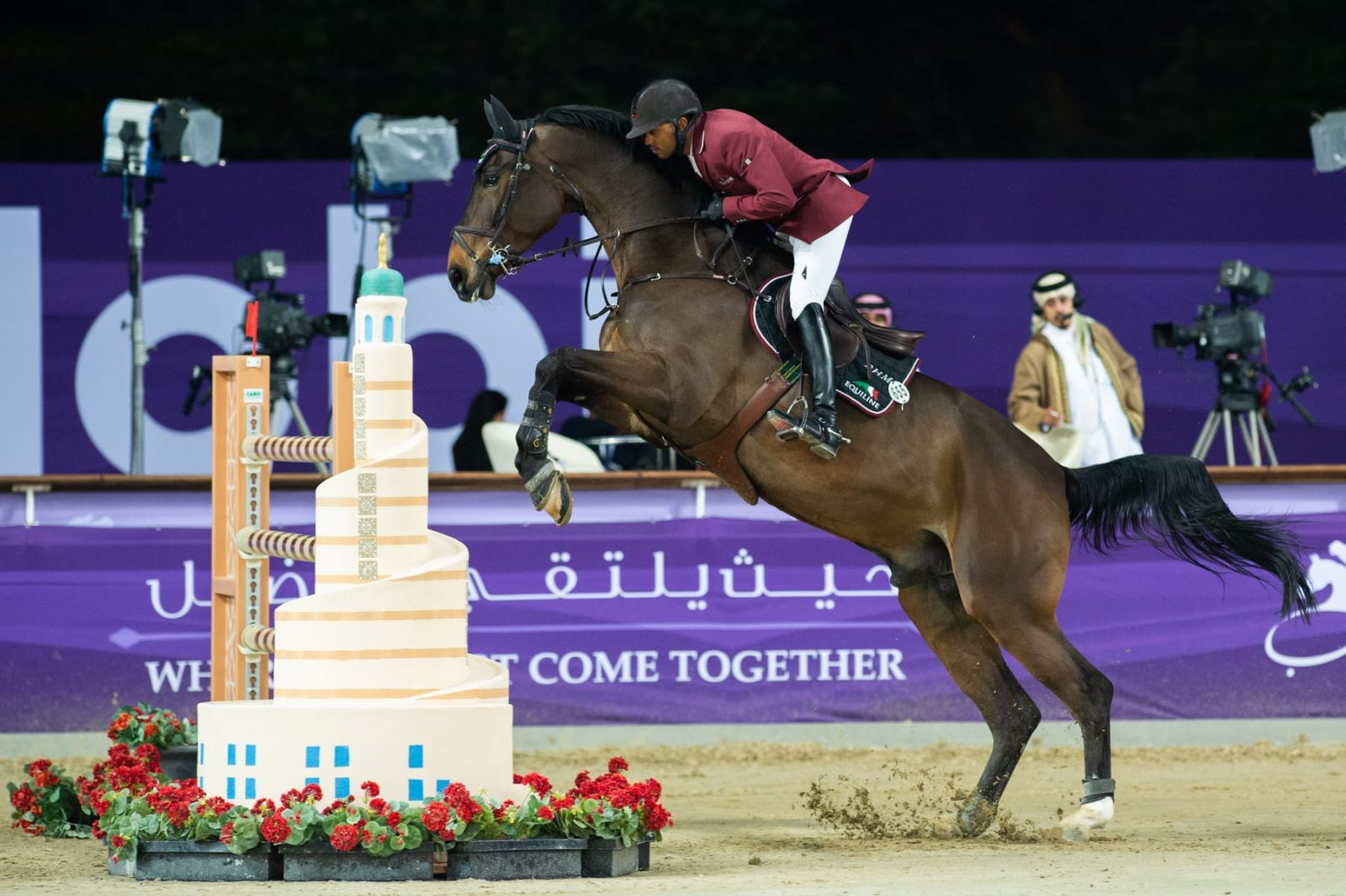 Bassem Hassan Mohammed und Gunder