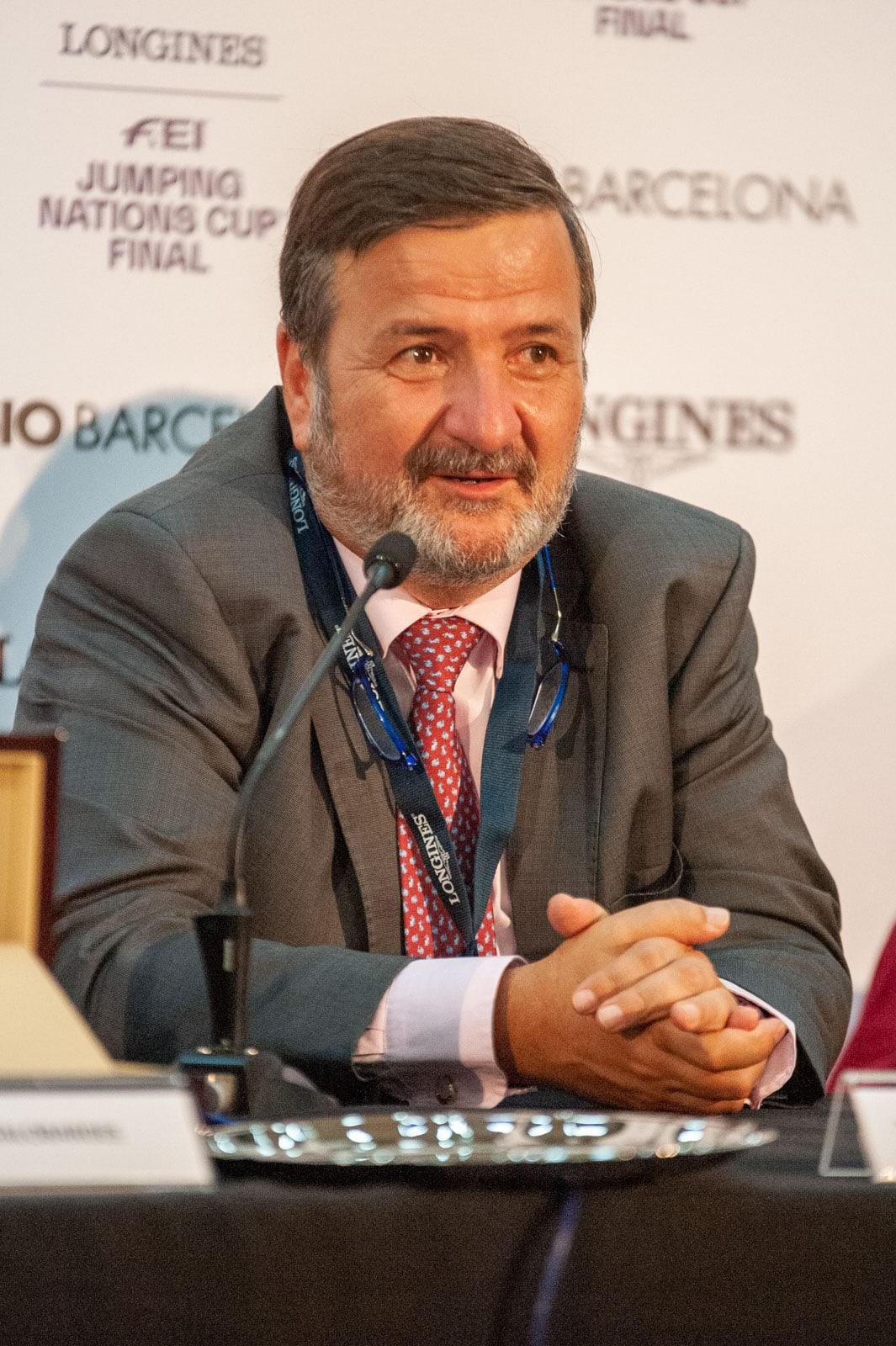 Santiago Varela