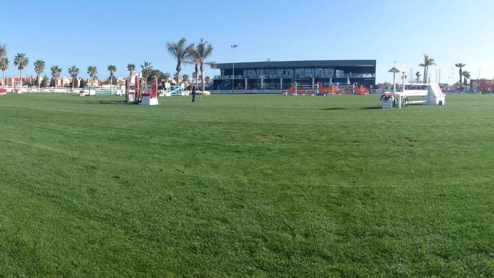 Europameisterschaften 2016  von Madrid nach Oliva Nova verlegt