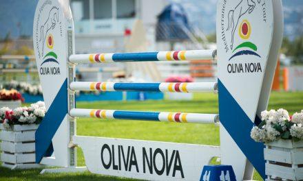 Mediterranean Equestrian Tour in Oliva Nova