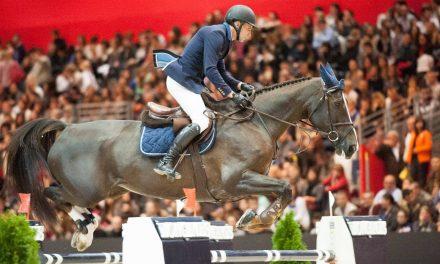 Romain Duguet gewinnt den Großen Preis von Salzburg