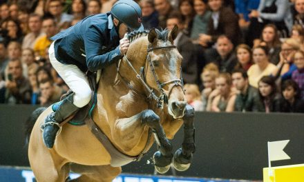 Roger Yves Bost siegt auch im Credit Suisse Geneva Classic