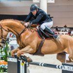 Credit Suisse Grand Prix 2015 – Roger Yves Bost gewinnt die erste Longines Ranking Prüfung