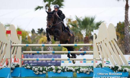C.H.G GRAND PRIX – Mediterranean Equestrian Tour Spring MET II