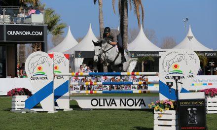 Mediterranean Equestrian Tour in Oliva – Woche 3 der Spring MET II