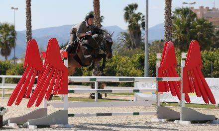 Mediterranean Equestrian Tour – Spring MET III