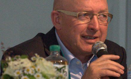Volker Wulff zieht positive Bilanz