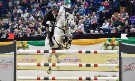 Großer Preis von Schleswig-Holstein – Höhepunkt der Baltic Horse Show