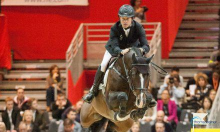 Casall ASK siegt im Championat von Basel