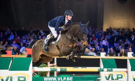 Daniel Deusser auf Platz 1 der LONGINES FEI Weltrangliste