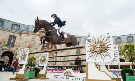 Rolex Grand Prix von Versailles