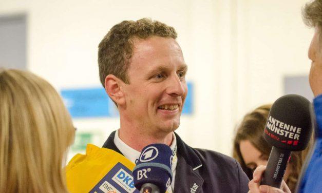 Championat von Neumünster 2018 – Triumph für Felix Haßmann