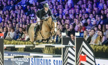 Jumping Mechelen 2017 – Preis der Stephex Stables