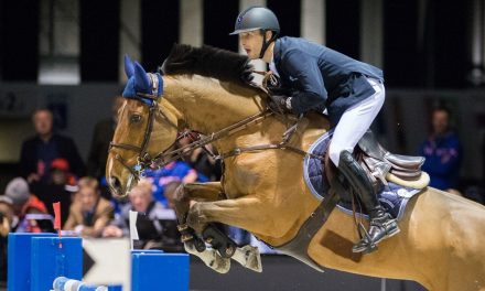 Longines Global Champions Tour of Mexico – Banorte Trophy