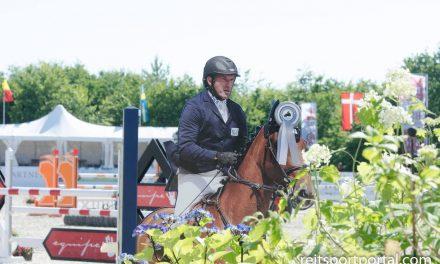 DKB-Pferdewochen 2018 auf Gut Groß Viegeln