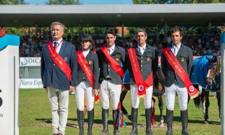 CSIO5*-Nationenpreis in Gijon – Eduardo Alvarez Aznar sichert für sein Team den Sieg