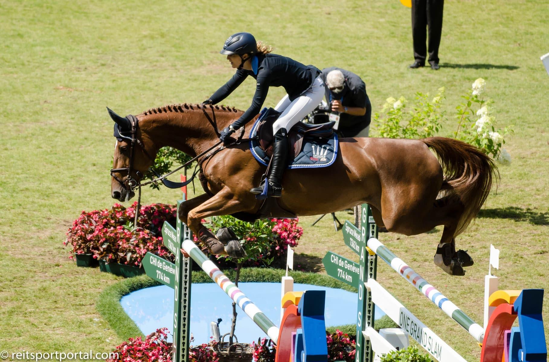 Horses & Dreams meets France – Auftakt der BEMER-RIDERS-TOUR