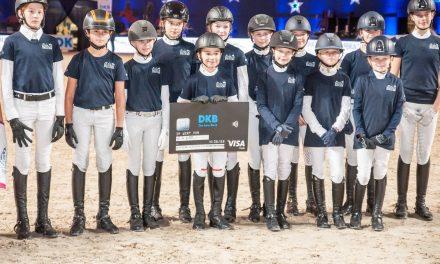 Premium Cars Rosenheim – Pony Cup bei den Munich Indoors 2018