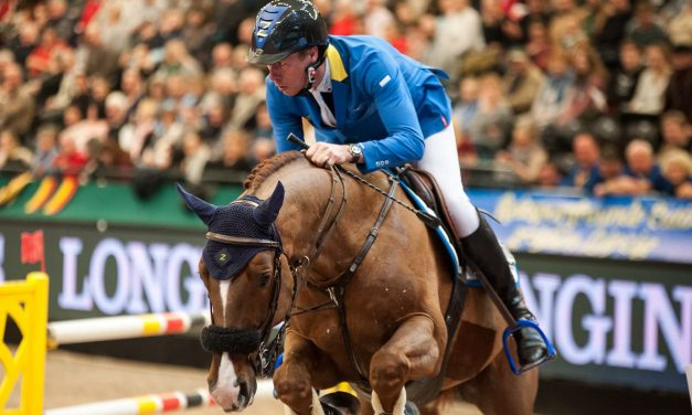 Aachen International Jumping 2020 – Tag 2