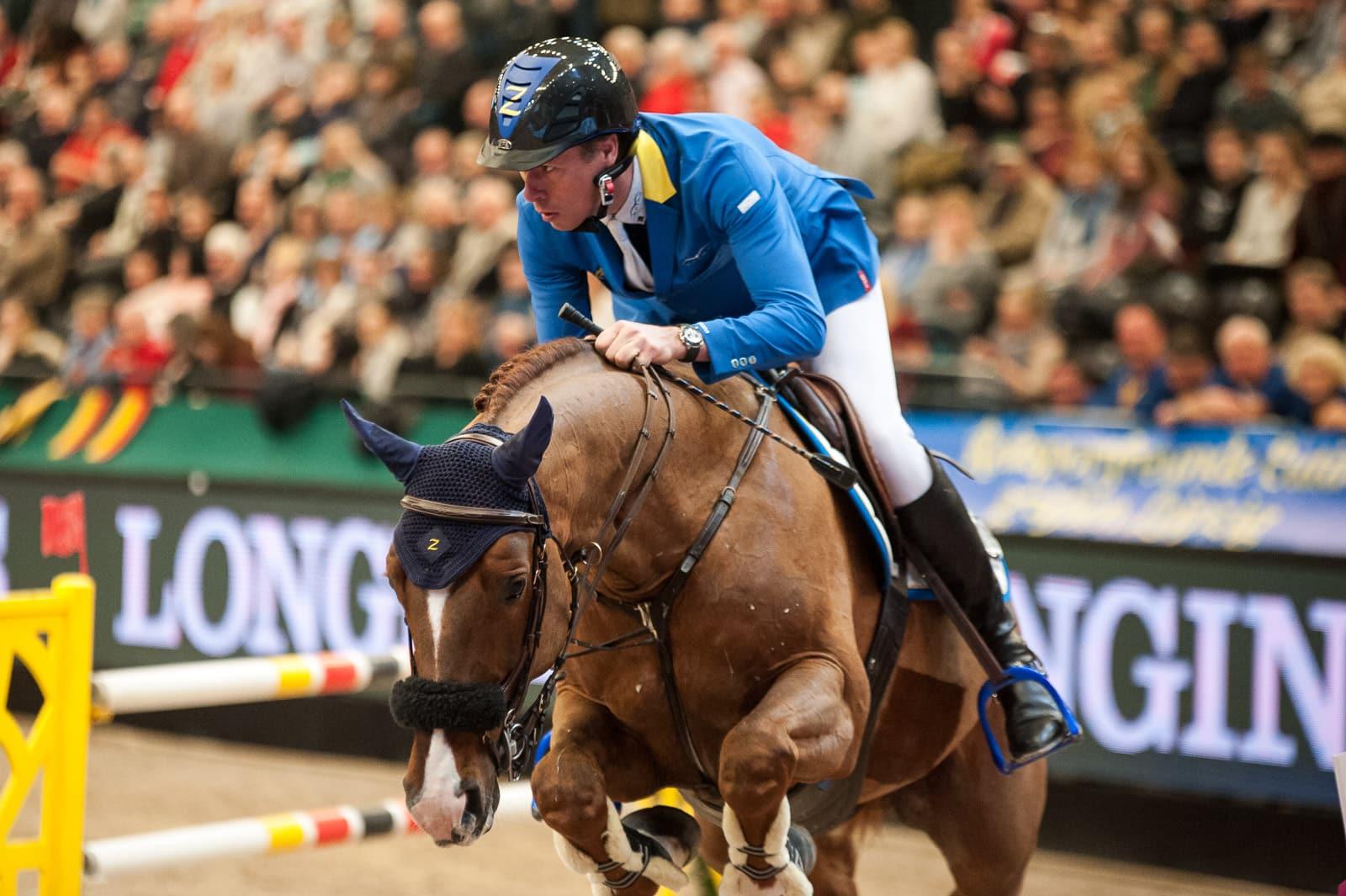 Aachen International Jumping 2020 – Tag 2