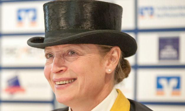 Neuro Socks Amadeus Horse Indoors 2021 – Isabell Werth erneut auf Platz 1