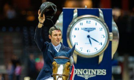 Prix HORSE IMMO für Marc McAuley aus Irland