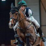 CHI Genf 2019 – Cross Indoor – Sieg für Cathal Daniels aus Irland