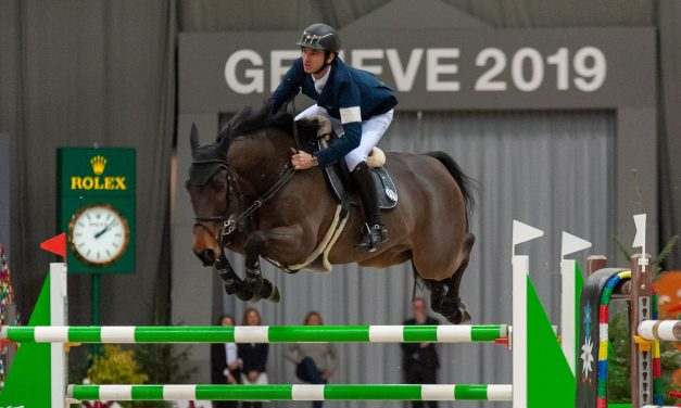 CHI Genf 2019 – Coupe du Geneve für Steve Guerdat