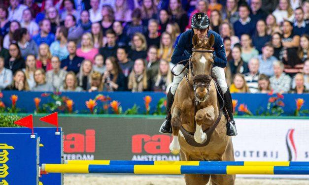 Julien Epaillard siegt im Grand Prix of Amsterdam 2020