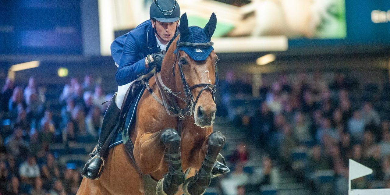 LONGINES Global Champions Tour of Doha – Daniel Deusser siegt im Grand Prix
