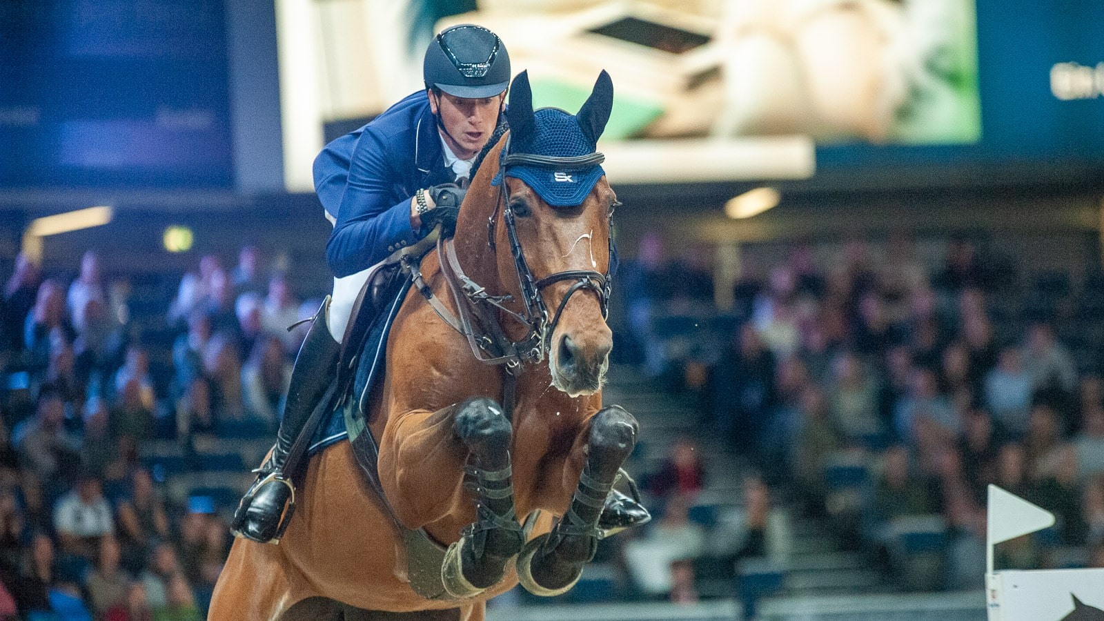 LONGINES Global Champions Tour of Doha – Daniel Deusser siegt im Grand Prix