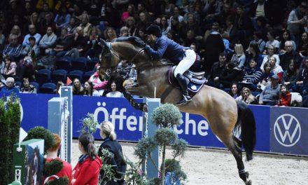LC Braunschweig Classico 2020 – Robert Withaker triumphiert im VEOLIA Championat von Braunschweig