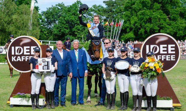 Deutsches Spring- und Dressur Derby Hamburg – ein Blick zurück zur 90. Auflage 2019